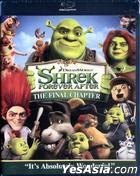 Shrek Forever After (Blu-ray) (Hong Kong Version)