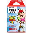 Fujifilm Instax Mini Film (Toy Story 4 II) (10 Sheets per Pack)