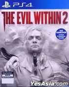 The Evil Within 2 (亚洲中英文合版)