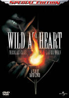 WILD AT HEART SPECIAL EDITION (Japan Version)