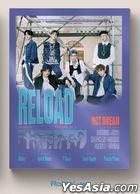 NCT Dream - Reload (Rollin' Version)
