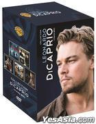 Leonardo DiCaprio Collection (DVD) (8-Disc) (Korea Version)
