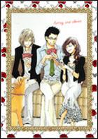 Honey & Clover Vol.7 (Normal Edition) (Japan Version)