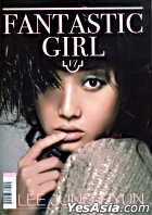 Lee Jung Hyun Vol. 6 - Fantastic Girl
