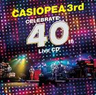 CELEBRATE 40th Live CD (Japan Version)