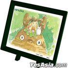 My Neighbor Totoro : Atama no Ue de (Jigsaw Puzzle 150 Pieces)