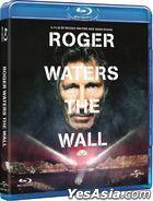 Roger Waters The Wall (Blu-ray) (Hong Kong Version)