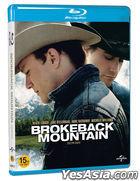Brokeback Mountain (Blu-ray) (Korea Version)