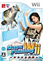 Bass Fishing Wii Rokumaru 傳說 (日本版)