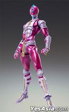 Super Figure Action : JoJo的奇妙冒险 第五部 43.Sticky Fingers Second