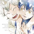 BLACK CLOVER  Music Collection Vol.1 (Japan Version)