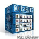 The Perfect Roots & Blues Collection (20CD) (EU Version)