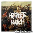 Prospekt's March (Vinyl LP) (Limited Edition) (EU Version)