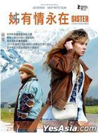 Sister (2012) (DVD) (Hong Kong Version)
