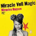 Miracles Happen (ALBUM+DVD) (Normal Edition) (Japan Version)