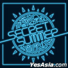Secret Mini Album Vol. 5 - Secret Summer (Type A)