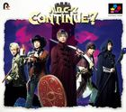 CONTINUE? [Type A] (ALBUM+DVD)  (First Press Limited Edition) (Japan Version)
