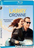 Larry Crowne (2011) (Blu-ray) (Taiwan Version)