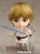 Nendoroid : Star Wars Luke Skywalker