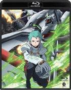 Eureka Seven: AO (Blu-ray) (Vol.9) (Normal Edition) (English Subtitled) (Japan Version)