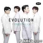 FORESTELLA Debut Album Vol. 1 - Evolution