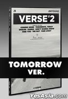 JJ Project - Verse 2 (Tomorrow Version)