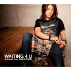 Waiting 4 U (Jacket A)(SINGLE+BOOKLET)(First Press Limited Edition)(Japan Version)