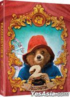 Paddington 2 (Blu-ray) (Korea Version)