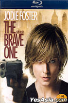 The Brave One (Blu-ray) (Korea Version)