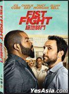 Fist Fight (2017) (DVD) (Hong Kong Version)