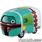 Tomica : Star Wars Tsum Tsum Boba Fett