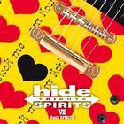 hide TRIBUTE VII -Rock SPIRITS- (Japan Version)