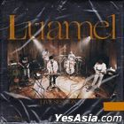 LUAMEL EP Album - LIVE SESSION #1