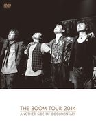 THE BOOM TOUR 2014 DOCUMENTARY 2 (Japan Version)