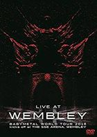 「LIVE AT WEMBLEY」 BABYMETAL WORLD TOUR 2016 kicks off at THE SSE ARENA, WEMBLEY (2016.4.2) (Japan Version)