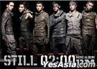 2PM Mini Album - Still 2:00pm