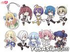 Dropkick on My Devil!! : Petanko Trading Acrylic Strap