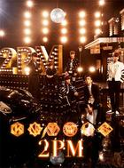 2PM OF 2PM [Type A](ALBUM+DVD) (First Press Limited Edition)(Japan Version)