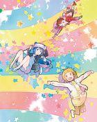 TV Anime Mitsuboshi Colors Blu-ray BOX (Japan Version)