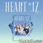 IZ*ONE Mini Album Vol. 2 - HEART*IZ (Kihno Album) (Sapphire Version)