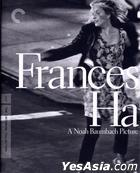 Frances Ha: The Criterion Collection (2012) (Blu-ray + DVD Combo) (US Version)
