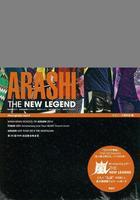 Arashi THE NEW LEGEND