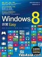 Windows 8  Fei ChangEasy