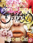 20th L'Anniversary WORLD TOUR 2012 THE FINAL LIVE at Kokuritsu Kyogijyo [BLU-RAY] (Normal Edition)(Japan Version)