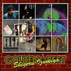 Golden Best Izumiya Shigeru (Japan Version)