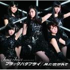 Black Butterfly / Kaze ni Fukarete [Type A](SINGLE+DVD) (First Press Limited Edition)(Japan Version)
