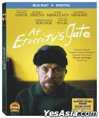 At Eternity's Gate (2018) (Blu-ray + Digital) (US Version)