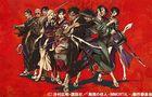 Blade of the Immortal Blu-ray BOX Vol.1 (Japan Version)