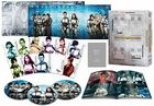 TerraFormars (2016) (Blu-ray+DVD) (Premium Edition) (Japan Version)