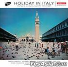 Holiday In Italy (180g) (Vinyl LP)